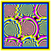 scintillating variation illusion