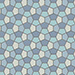 5-sided tile pattern